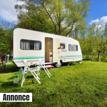 Campingnetshop og kforsikring til feriefavoritter.dk