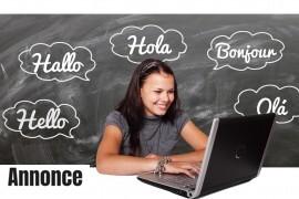 Så populært er online undervisning